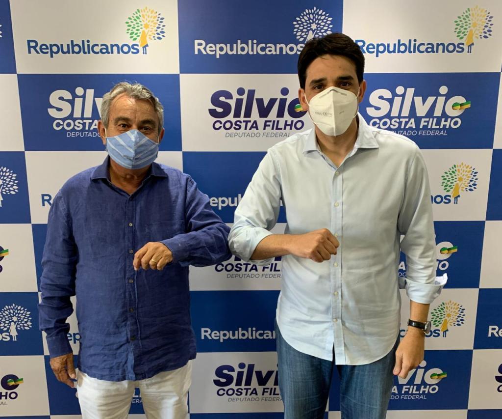 Beto da Sensação disputará a Prefeitura de Barreiros pelo Republicanos
