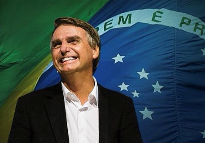 Brasil: Bolsonaro comemora 18 meses de governo sem qualquer denúncia de corrupção