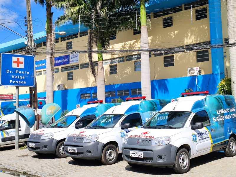 Gravatá: mais 10 pessoas estão curadas da COVID-19 na cidade