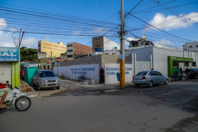 Gravatá: Prefeitura entrega nesta sexta (14) banheiros públicos ampliados e revitalizados