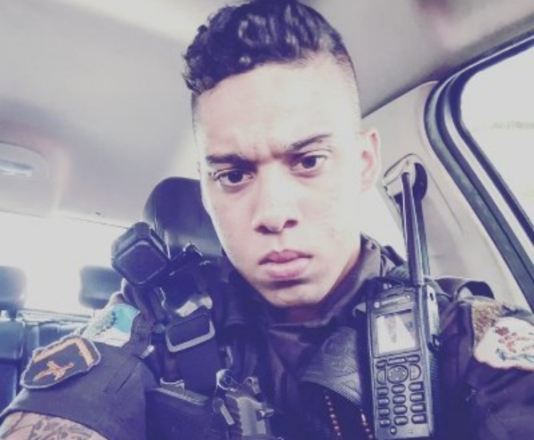 Gabriel Monteiro é expulso da Polícia Militar do Rio de Janeiro