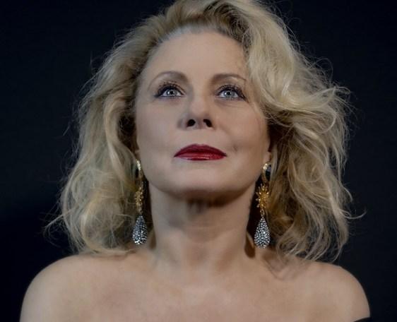 Vera Fischer é cotada para novela das 21h da TV Globo