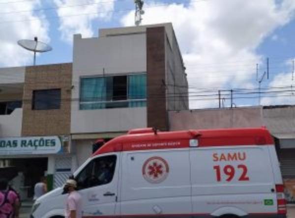 Pedreiro morre vítima de choque elétrico em Agrestina