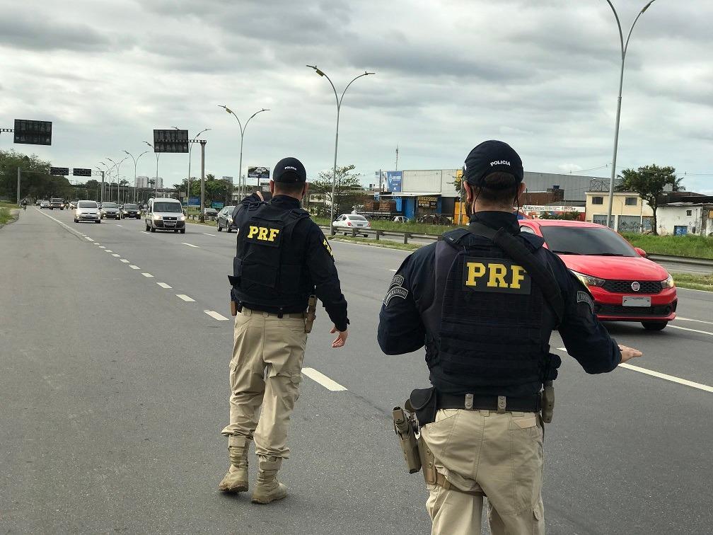 Operação Independência intensifica fiscalização nas rodovias federais de Pernambuco