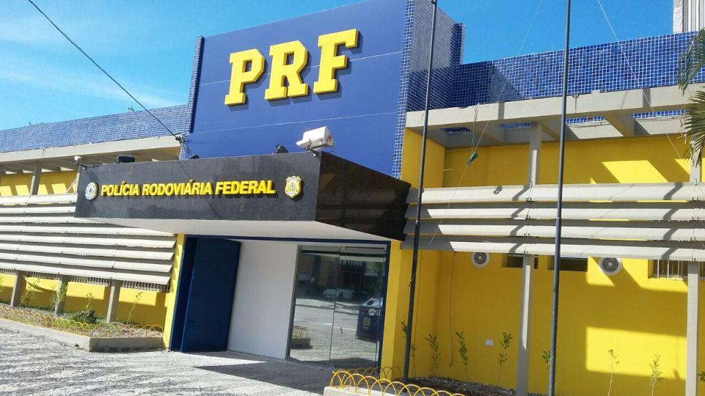 PRF retoma atendimento presencial ao público em Pernambuco