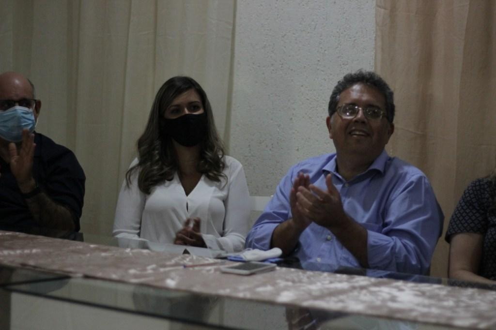 MDB Olinda oficializa candidatura de Celso Muniz à prefeitura de Olinda