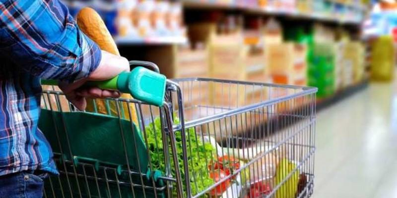 Procon recebe denúncias sobre alta no preço de produtos da cesta básica
