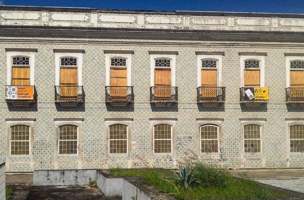 Museu da Abolição é restaurado em Pernambuco