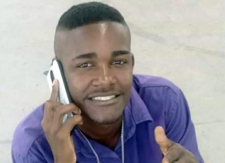 Homicídio: Rapaz assassinado a tiros em Águas Belas