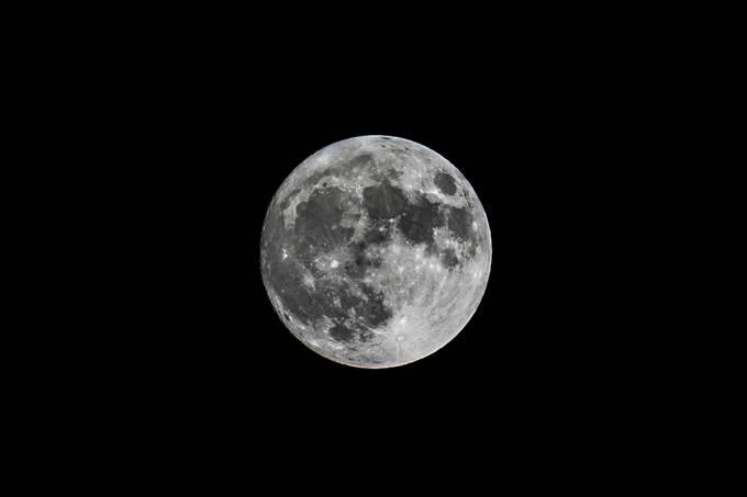 NOKIA e NASA irão instalar rede 4G com internet na Lua