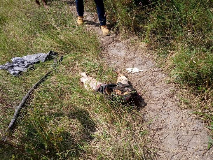 Pedaço de corpo humano é encontrado na zona rural de Canhotinho