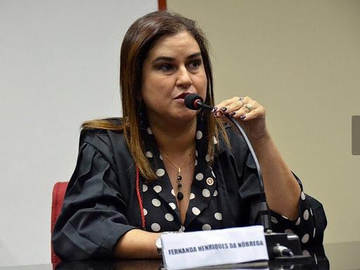 Promotora de Gravatá é nomeada assessora técnica do procurador-geral de justiça de Pernambuco