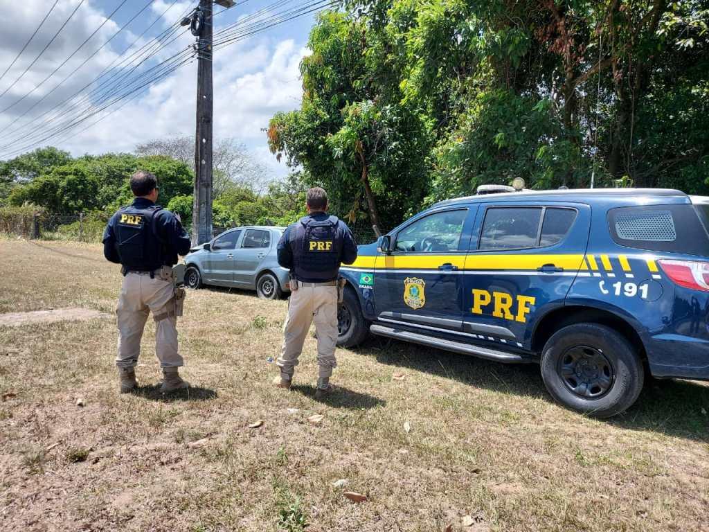 Recife: Homem é detido com carro roubado após atirar em policiais no Curado