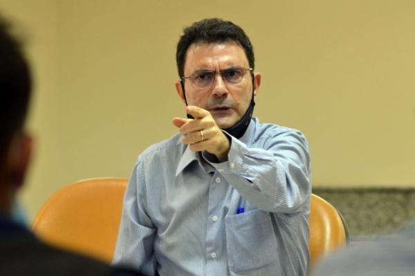 Juiz Eleitoral de Gravatá convoca Padre Joselito e Joaquim Neto para reunião