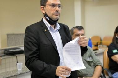 """GRAVATÁ: """"Se for preciso vamos ter que usar a força policial"""", diz juiz eleitoral sobre aglomerações"""