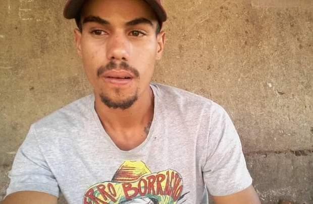 Rapaz executado com vários tiros em Feira Nova