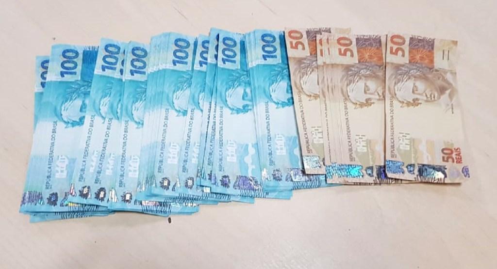 Recife: PF realiza maior apreensão de notas falsas do ano 2020