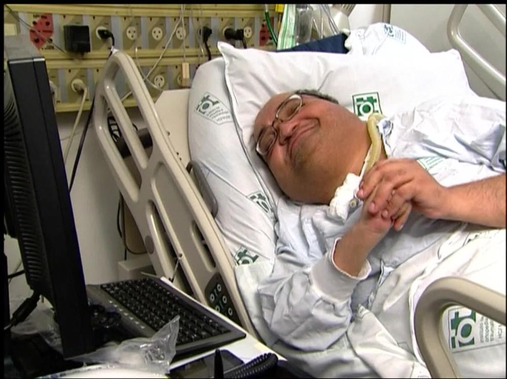 Morre Paulo Henrique Machado, homem que viveu 51 anos em hospital de São Paulo