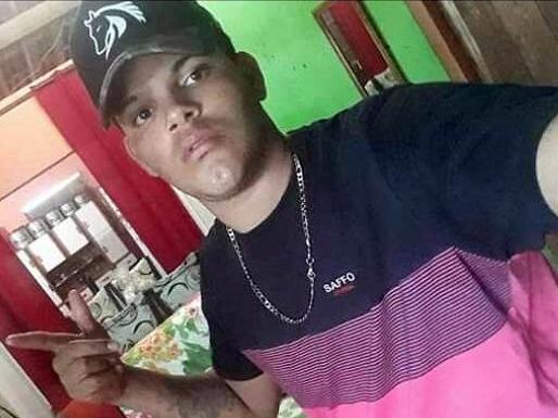 Rapaz executado com tiros na cabeça não resiste e morre em hospital