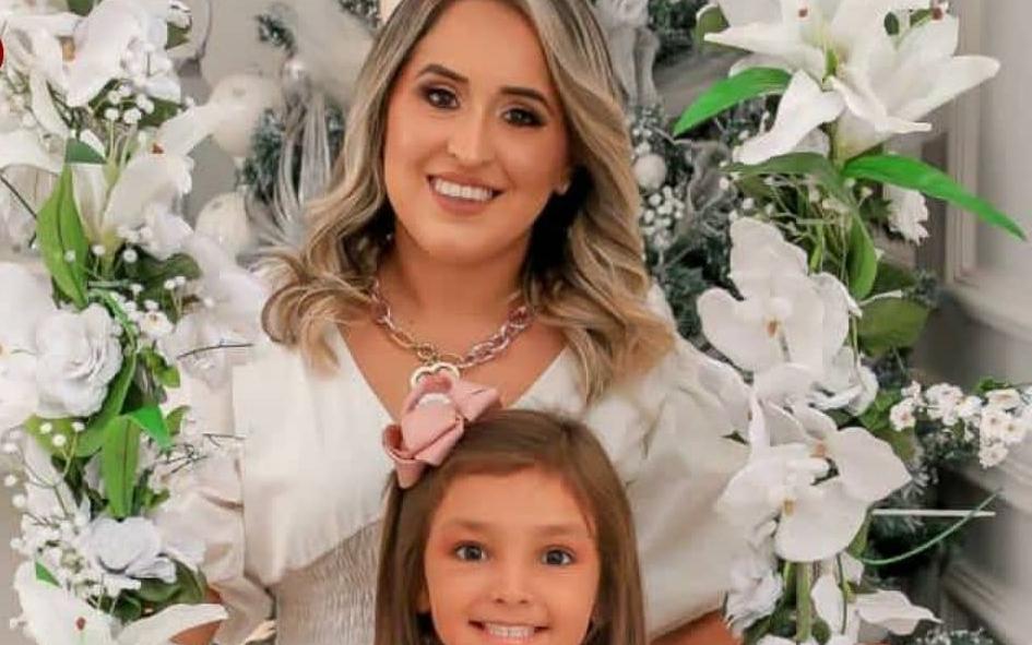 Tragédia: mãe e filha morrem em grave acidente de carro na PE-90