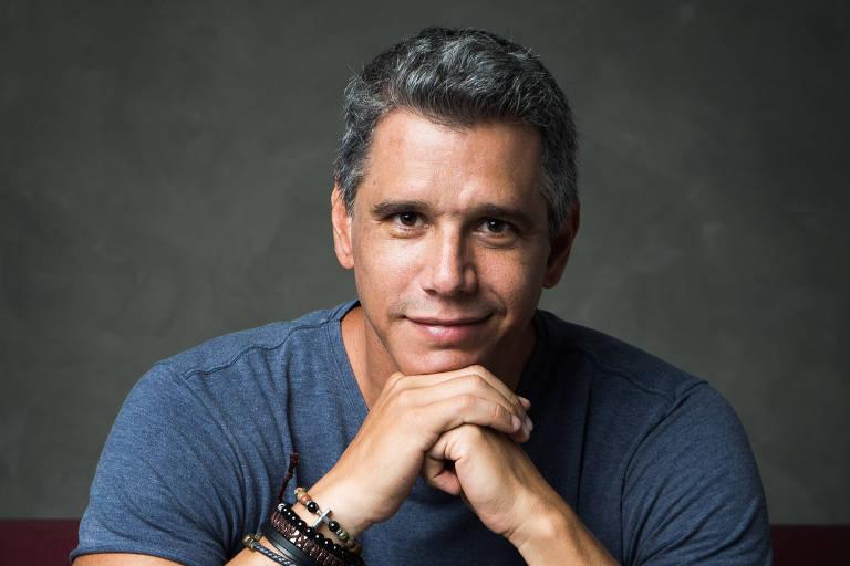 Coronavírus: Pai do ator Márcio Garcia morre em decorrência da COVID-19