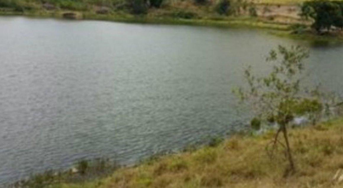 Pombos: adolescente morre afogada em açude