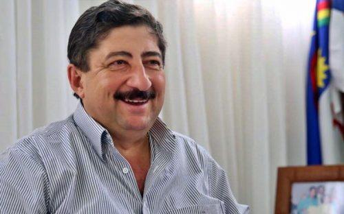 Joaquim Neto vai disputar vaga para deputado em 2022