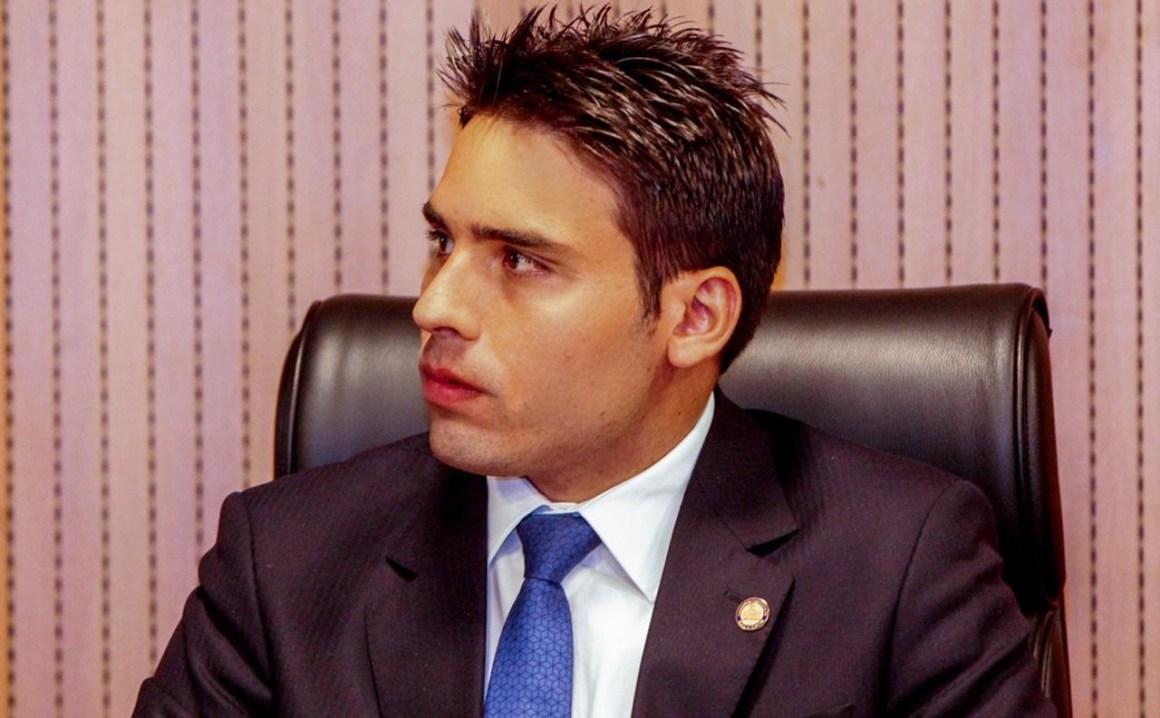 João Paulo Costa faz balanço do biênio como presidente da Comissão de Esportes e Lazer da Alepe