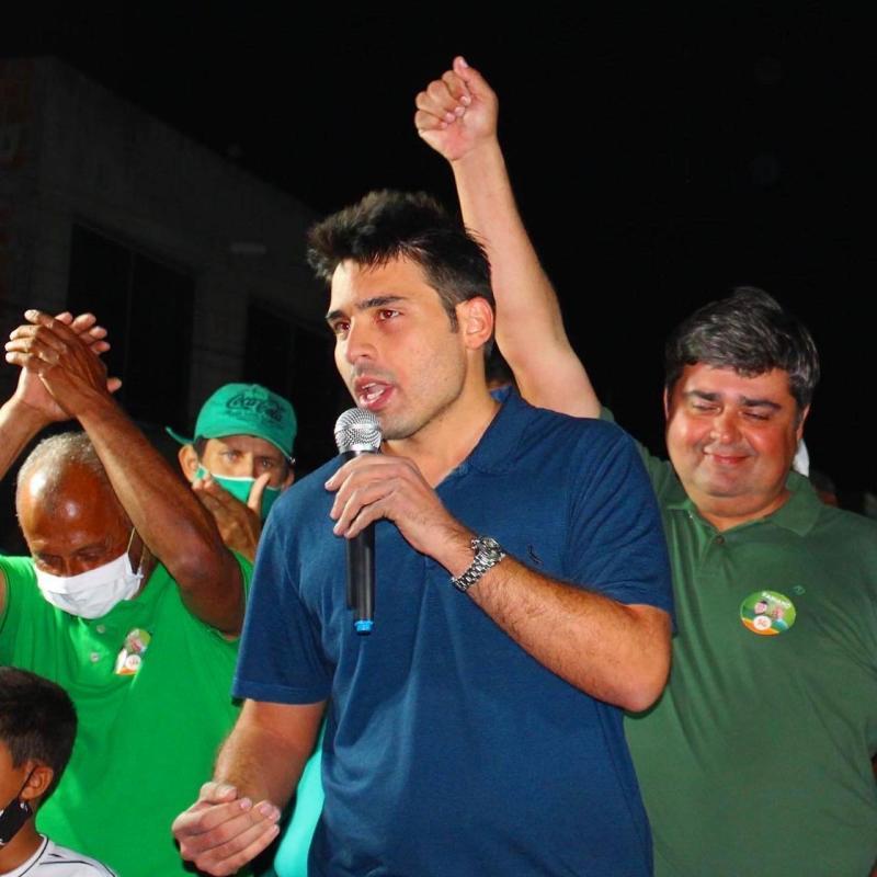 João Paulo Costa destina mais de R$ 300 mil para Saúde de Petrolândia