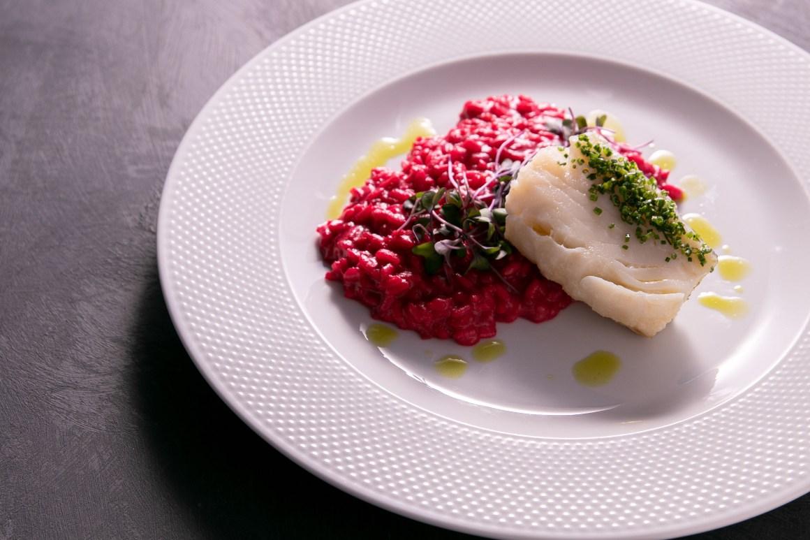 Alimentos orgânicos ganham espaço na gastronomia
