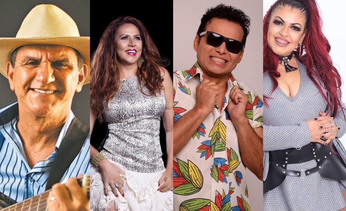 Artistas se mobilizam em campanha para ajudar doentes de fígado
