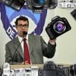 Léo Giestosa: Só se for presidente de 'câmera'
