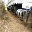Bandidos roubam 26 pneus de carreta no interior de Pernambuco