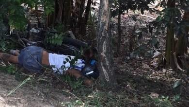 Acidente Vitima Fatal Camocim De Sao Feliz Agreste Violento
