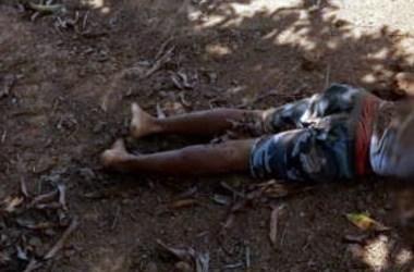 Adolescente de 16 anos assassinado com várias pauladas em Quipapá