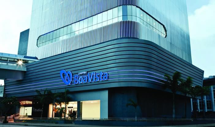 Shopping Boa Vista promove feira estudantil neste mês