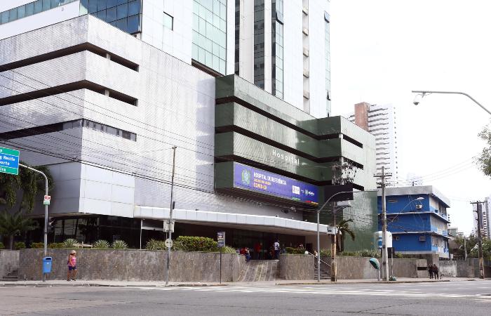 Morre mais um paciente de Manaus que estava internado em Recife