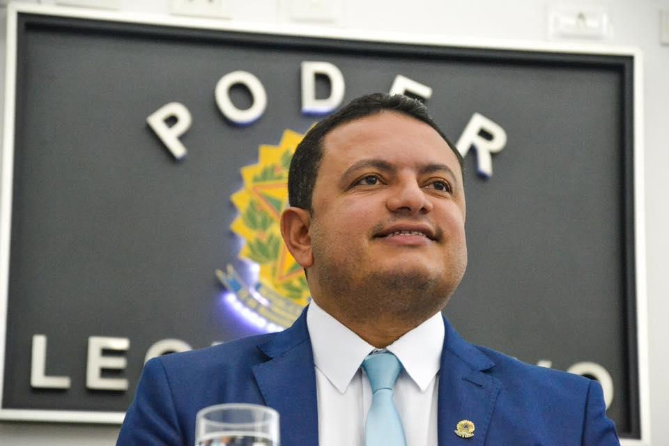 ACABOU! STJ mantém Léo do AR como presidente da Câmara de Gravatá