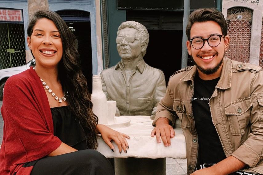Produtores do Recife anunciam espetáculo com músicas de Reginaldo Rossi