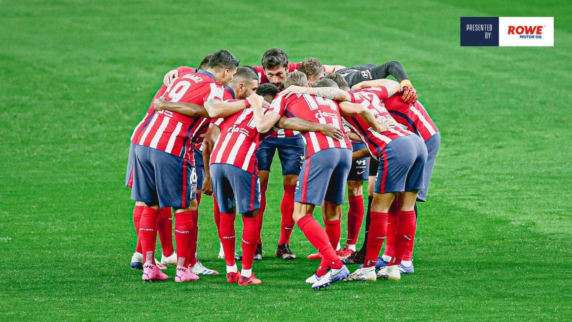 Atlético Madrid x Celta de Vigo hoje (8) pela La Liga