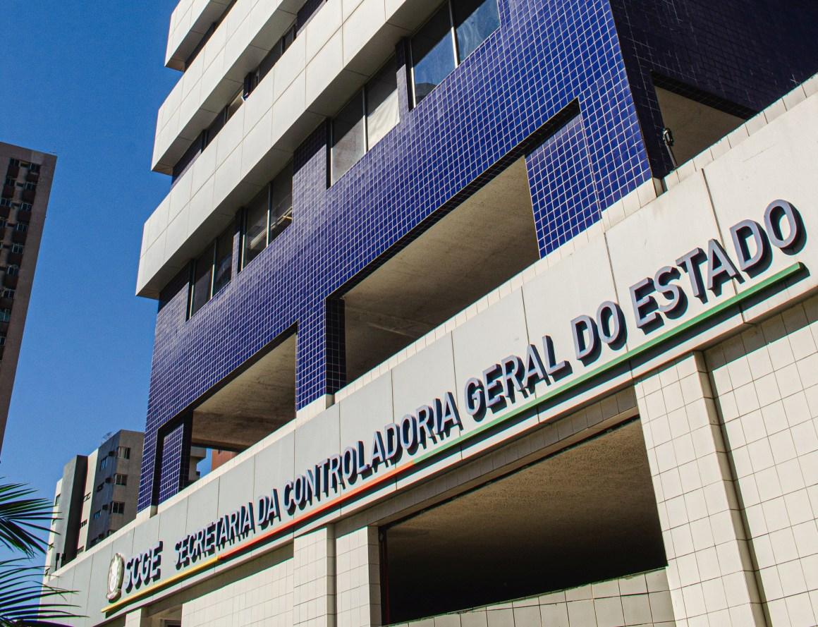 Controladoria-Geral do Estado e Porto de Suape consolidam parceria