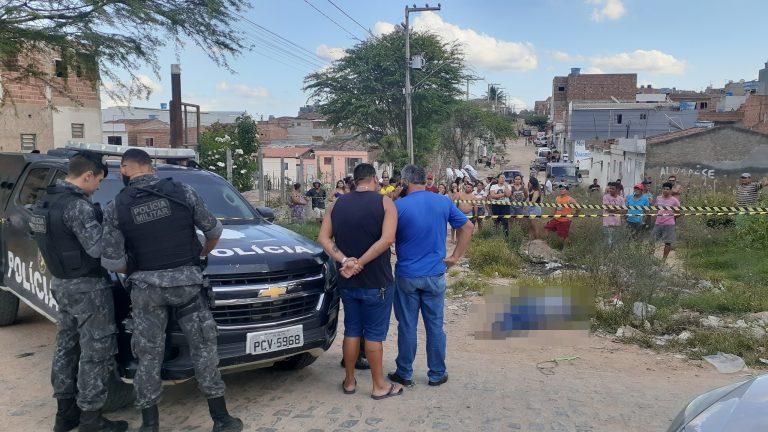 Mais de 30 pessoas são assassinadas no fim de semana em Pernambuco; leia o resumo