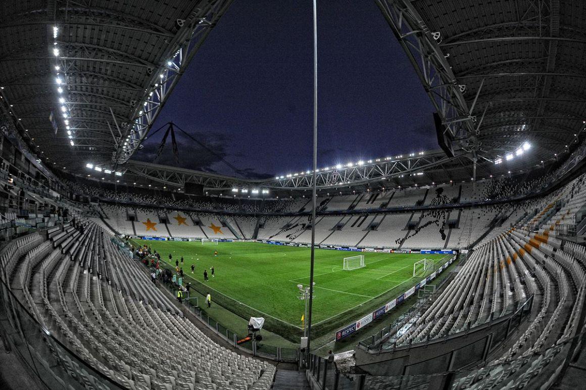 Juventus e o Inter de Milan decidem quem vai para a final da Coppa Italia