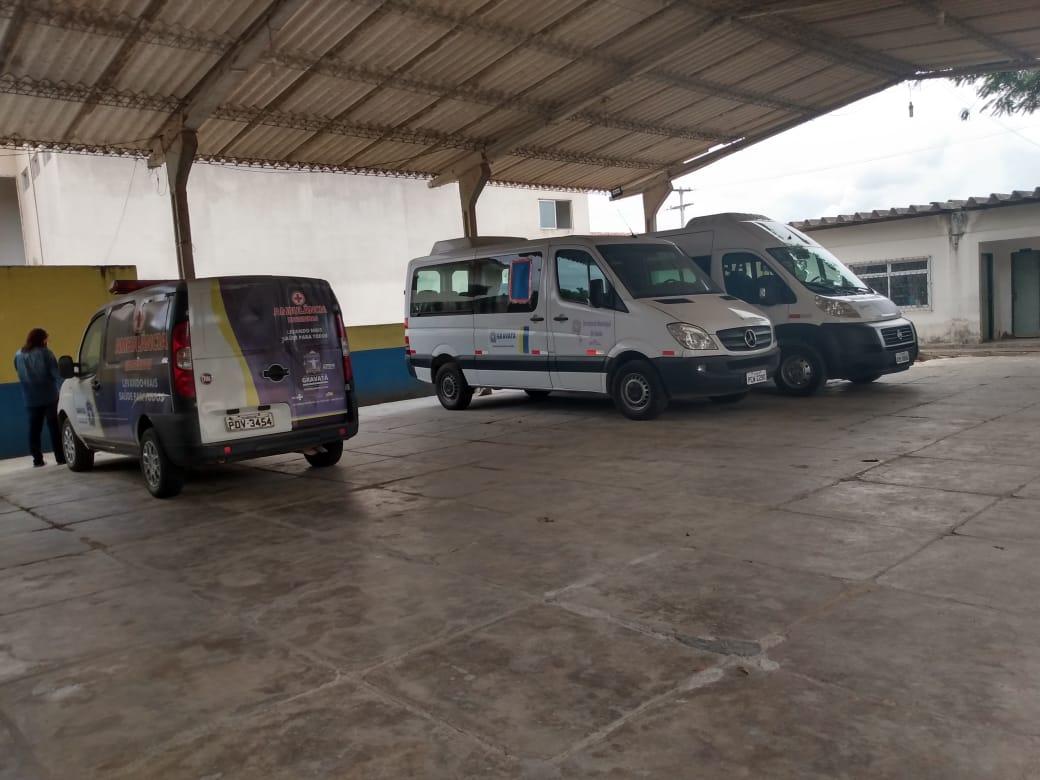 Gravatá: Usuários reclamam do serviço TFD; paciente precisou alugar carro particular