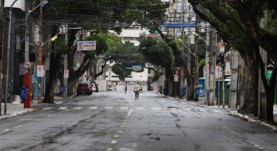Magno Martins confirma lockdown em Pernambuco com fonte palaciana