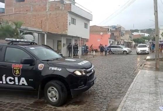 Registrados 6 homicídios durante 24 horas em Pernambuco
