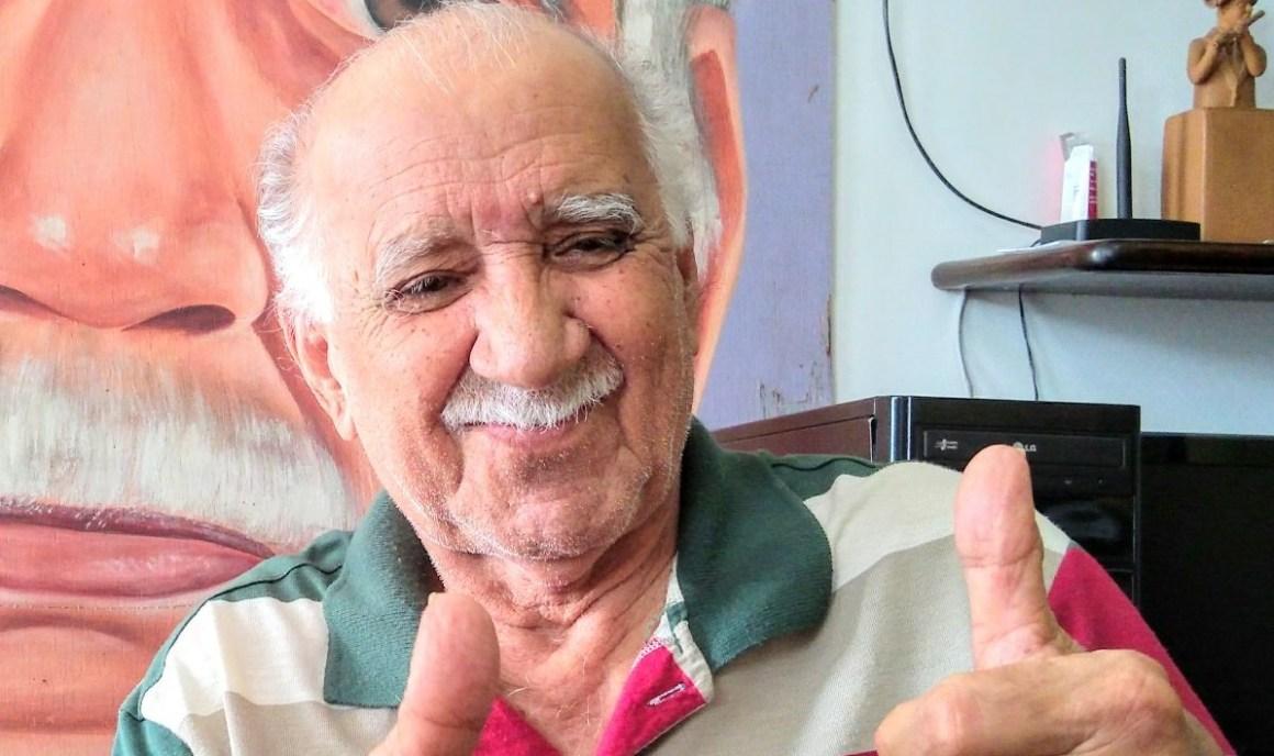 Baluarte do Rádio, Ivan Bulhões continua internado em UTI de Caruaru