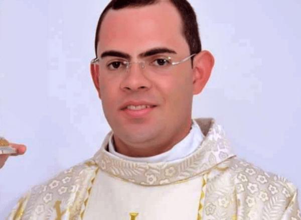 Padre de Gravatá morre afogado em açude de Serra Negra, em Bezerros