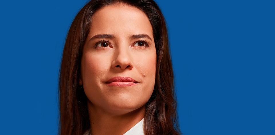 Raquel Lyra assume presidência do PSDB em Pernambuco e de troco filia Amando Monteiro