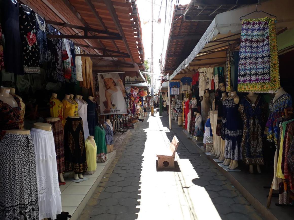 Com decreto do governo, feiras de Caruaru, Santa Cruz do Capibaribe e Toritama estão suspensas